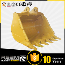 Customized super heavy duty bucket