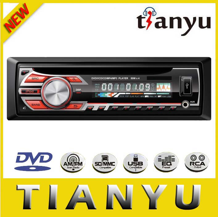 night vision car fm receiver mp3 player for car