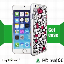 Modern professional vogue mobile phone case for mobile covers iphone 6
