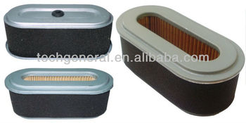Air Filters fits EH-18V EX17 includes Pre cleaner,2773260618 Air Filter