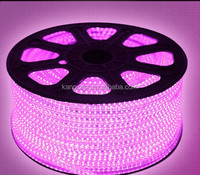Colorful remote control RGB 5050 SMD flexible led strip light