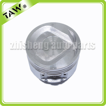 High quality aluminum Truck Piston for ISUZ/U 4EE1 A 79mm diesel engine 1686CC