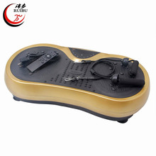 Super body shaper Crazy Fit Spare Parts Massage Vibration Machine massage manual
