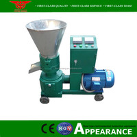 big capacity long time wear-resisting feed pellet machine