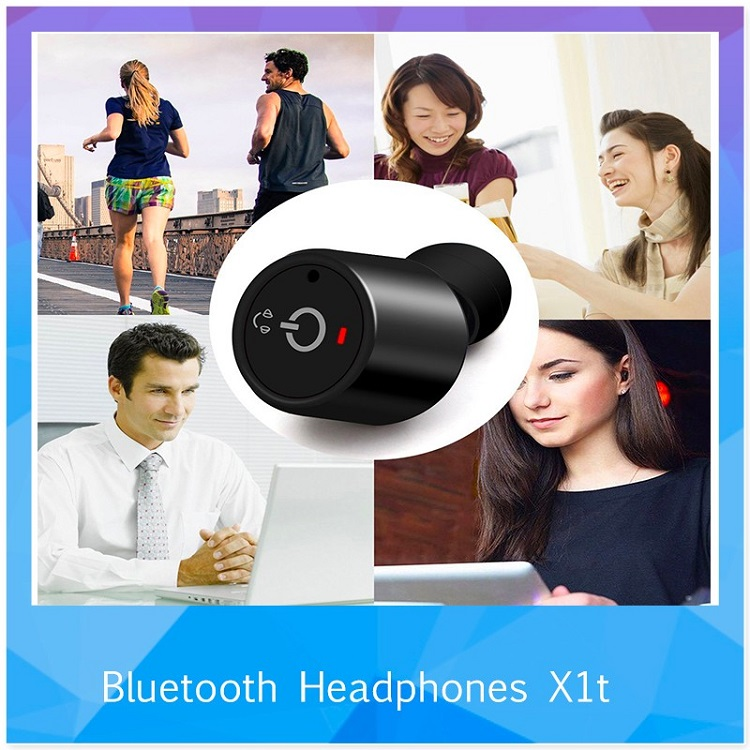 2018 trending products noise cancelling bluetooth earbuds,earphone ,mini wireless earphones bluetooth for iphone 7