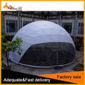 Diameter12m ,14m ,15m ,18m,20m Geodesic Dome tent used for events VIP room