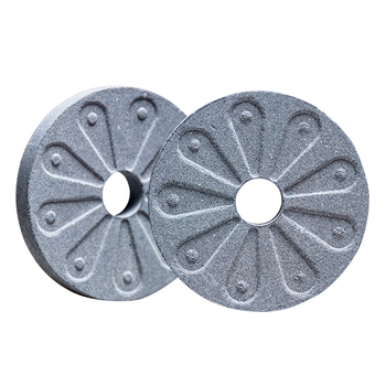Kangen water ceramic filter disc