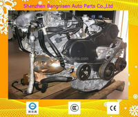 Japanese produced 4D30 4D35 4DR52 6D40 8DC7 engine with excellentreputation and selling guaranteed