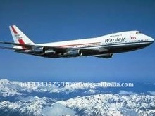 Air freight service from china to Denizli (Turkey)