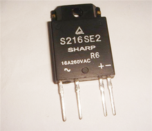 Solid state relay ssr S216SE2 TO3P-4 E-era electronics