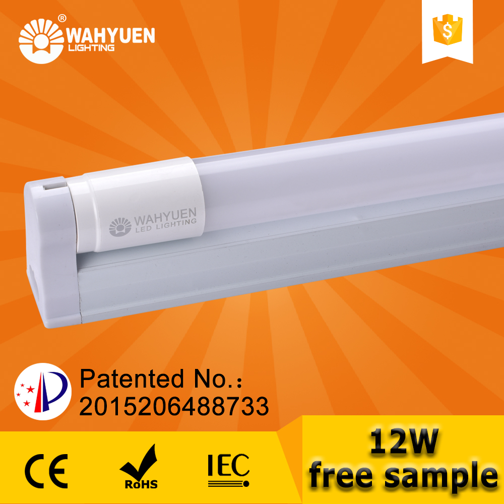 OEM new 12w t8 prices aquarium t8 led tube with ce rohs tuv