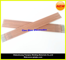 Stainless Steel Welding Electrode E308 E308L-16 Manufacturer for Welding