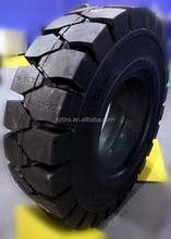 10.00-20 tire for forklift solid tyres