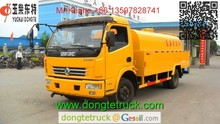 4000 Liters sewer jetting truck,High-pressure Road Washer,Road Washer Cell:+86 13597828741