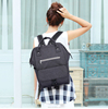 Korean style Tigernu brand portable women outdoor leisure travel backpack mochila
