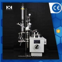 Top Grade 10L University Separation Rotavapor with CE Certification