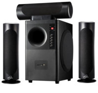 audio mp3 songs download free 3.1 home theater speakers sound systems equipment HDJ-6030