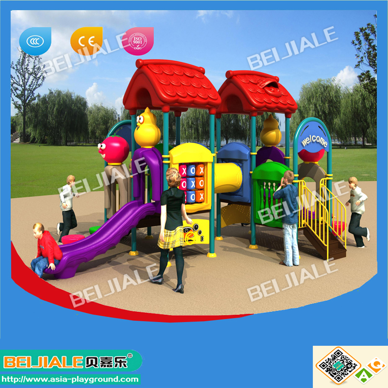 BJL china outdoor playground equipment