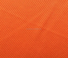 100% polyester dry fast dry fit moisture absorption quick dry bird eye mesh fabric for sport's wear