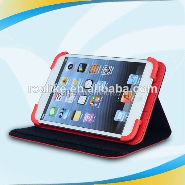 Accept paypal soft feeling cork sleeve for ipad mini