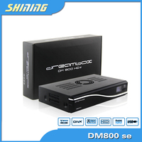 Factory Sunray dm800se with wifi sim210 and A8p card dreambox dm800se v2 a8p