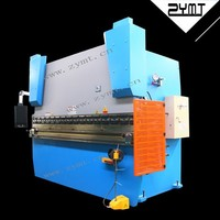 China WC67k series hydraulic pipe bending machine with CE and ISO 9001 certification/hot sale sheet metal brake