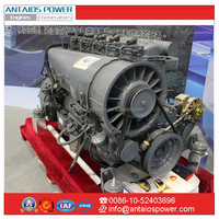 New DEUTZ air-cooled Common Rail engine F6L914