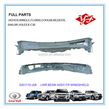 5301110-J08 For Great Wall Voleex Lower beam FR windshield