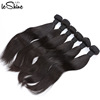 24 Inch Braiding Cheap Products Human Import Brazilian Hair