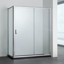 Low Price With Frame portable shower enclosure