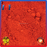 Decorative Pigments 325 Mesh 130 Red Iron Oxide