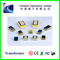 230v to 400v ul electronic small high voltage transformer