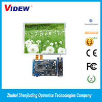 10 inch Lcd Monitor with OSD menu