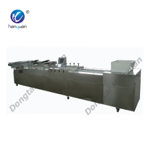 High quality soft candy cutting machine/oats nuts cereal bar moulding machine/peanut nougat cutting machinery