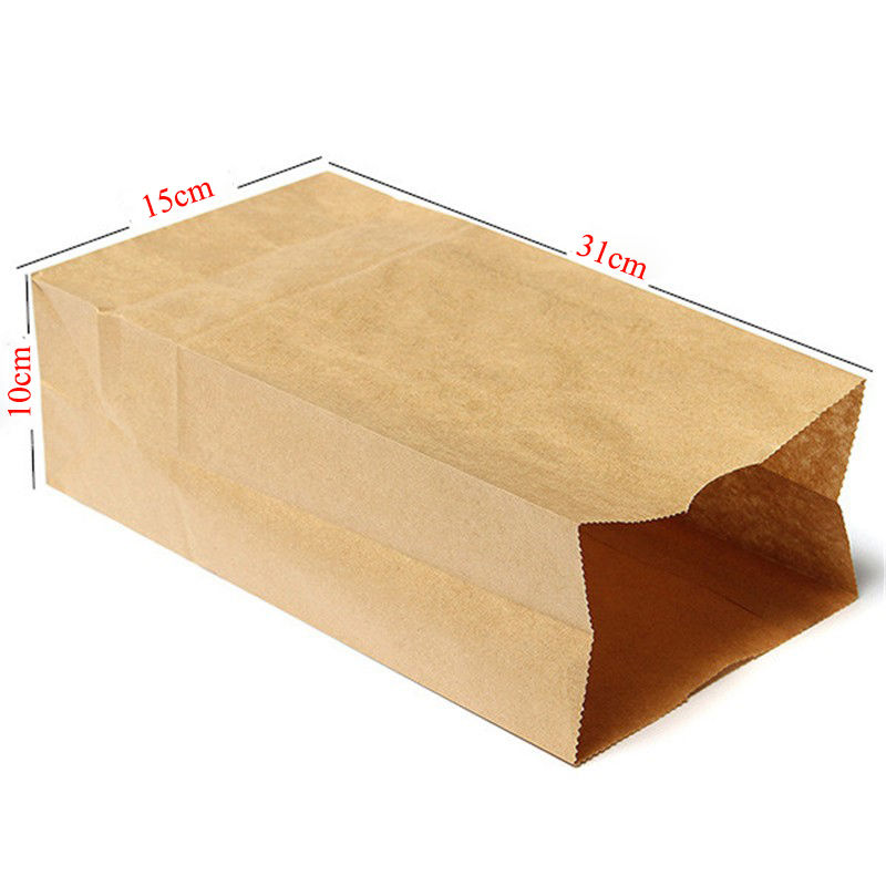 Hot product kraft paper bag brown best selling products in america 2017