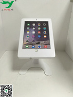 new design white display heavy duty case for tablet