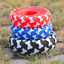 2015 tire <strong>pet</strong> toys wholesale soft rubber toy snakes