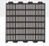 poultry farm equipment best selling easy stall cheap price plastic floor grating pig floor systerm