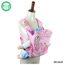 BABY 100% Cotton Comfortable breathable Baby Carrier/baby wrap sling