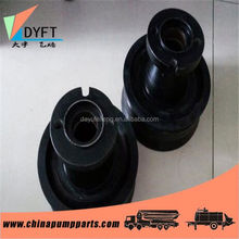 factory of used concrete pumps and other spare parts