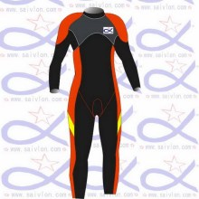 Top level professional kids wet suits for surfing
