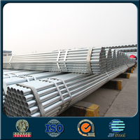 China supplier 1 inch galvanized pipe greenhouse for vegetables price list
