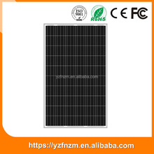 High quality China cheap cost 1kw solar panels for home system
