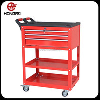 Repairing Workplace use Metal Tool Chest, Tool Cart, Tool Box