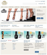 E-commerce website design,Online crafts store online store