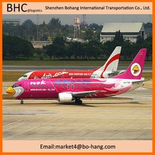 air freight forwarder to croatia from China Shenzhen----Skype: bhc-shipping001