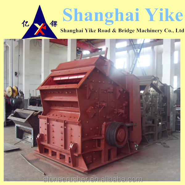 New product 2017 hot sale impact crusher wearing parts liner plate for certificates