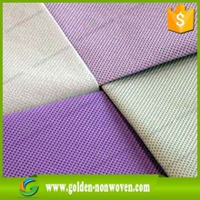 Poly Propylene Spun Bonded Non Woven Fabric/Tear Resistant Nonwoven Fabric rolls/non-woven fabric for cook hat making materials