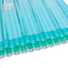 Wholesale clear plastic roof covering for 4mm corrugated sheet