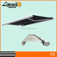 Strong Chain Folding Arm Retractable Awning / Awnings
